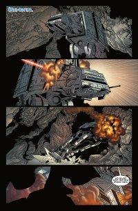 Star Wars #19 - Vorschau Seite 1