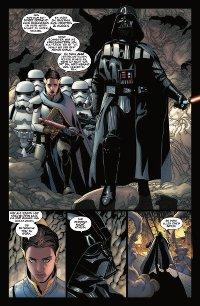Star Wars #19 - Vorschau Seite 2