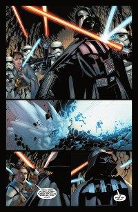 Star Wars #19 - Vorschau Seite 3