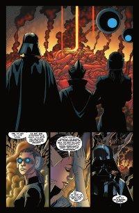 Star Wars #19 - Vorschau Seite 6
