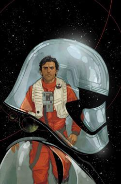 Poe Dameron #13 - Cover
