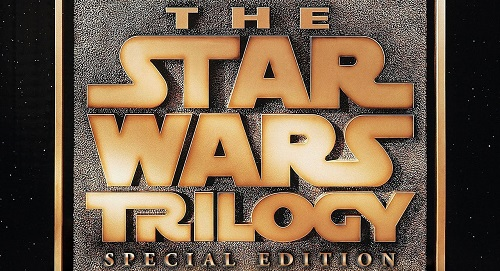 Star Wars Special Edition