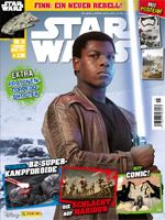 Star Wars Magazin #18