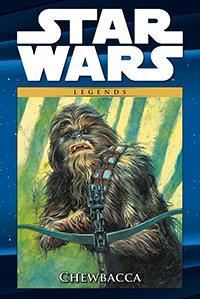 Star Wars Comic-Kollektion Band 14 - Cover