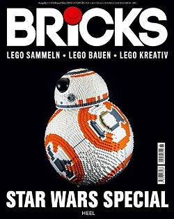 Bricks-Special - Cover