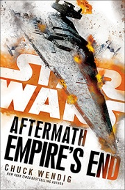 Empire's End von Chuck Wendig