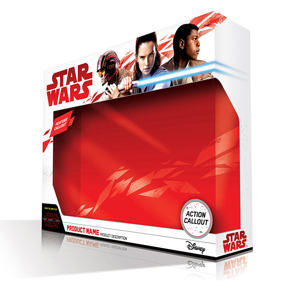 Force Friday - The Last Jedi