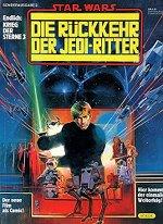 Sonderausgabe 3: Die Rückkehr der Jedi-Ritter (1984)