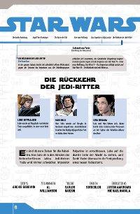 Die Rückkehr der Jedi-Ritter - Vorschau Seite 4
