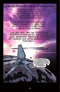 Die Rückkehr der Jedi-Ritter - Vorschau Seite 6