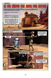 Die Rückkehr der Jedi-Ritter - Vorschau Seite 8