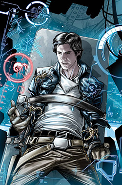 Doctor Aphra #7 - Cover