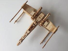 X-Wing - Der ultimative Sternenjäger - Modell 4