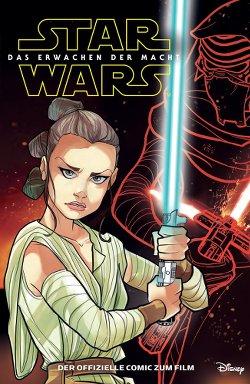 Junior Graphic Novel - Cover