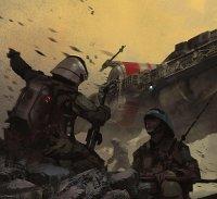 The Art of Rogue One - Vorschau Seite 5