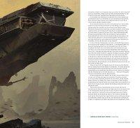The Art of Rogue One - Vorschau Seite 6