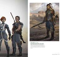 The Art of Rogue One - Vorschau Seite 8
