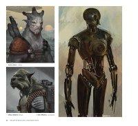 The Art of Rogue One - Vorschau Seite 9