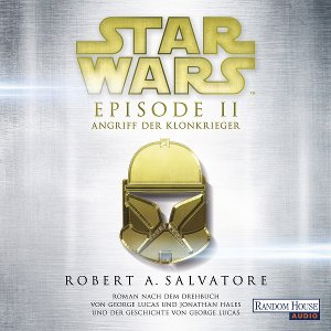 Episode II - Cover