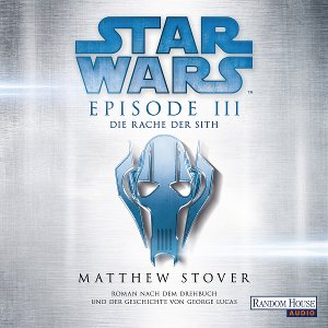 Episode III - Cover