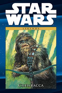 Chewbacca - Cover