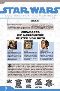 Chewbacca - Vorschau Seite 2