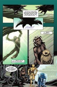 Chewbacca - Vorschau Seite 4