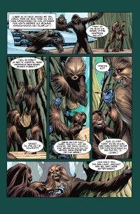 Chewbacca - Vorschau Seite 5