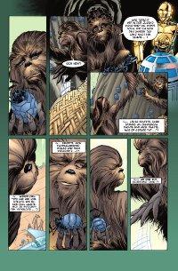 Chewbacca - Vorschau Seite 6