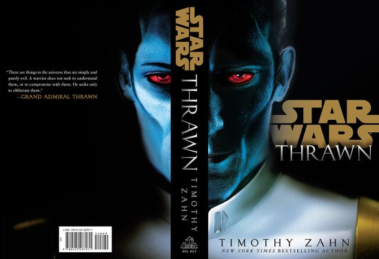 Thrawn - Cover 2