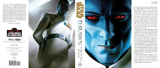 Thrawn - Cover 3