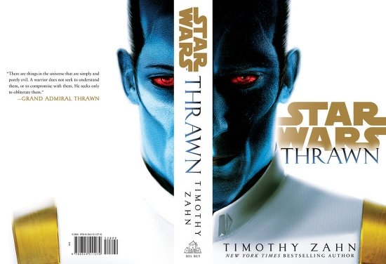 Thrawn - Cover 1