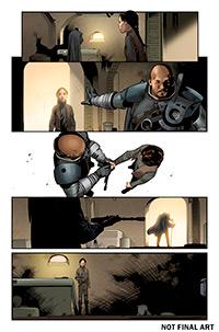 Rogue One Vorschauseite Nr. 3
