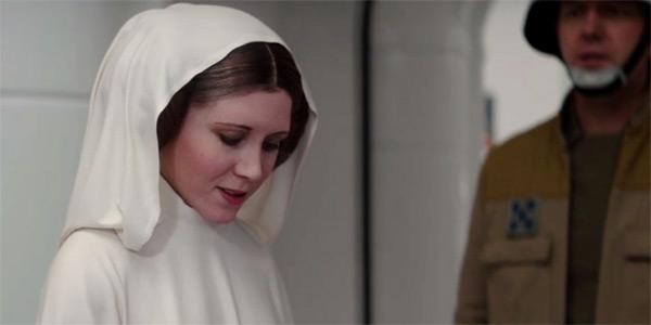 CGI-Leia