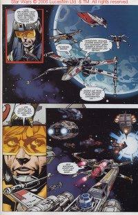 X-Wing: Rogue Leader: - Vorschau Seite 1