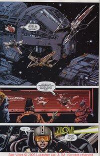 X-Wing: Rogue Leader: - Vorschau Seite 2
