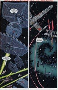 X-Wing: Rogue Leader: - Vorschau Seite 3