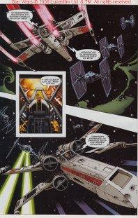 X-Wing: Rogue Leader: - Vorschau Seite 4