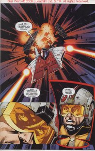 X-Wing: Rogue Leader: - Vorschau Seite 5