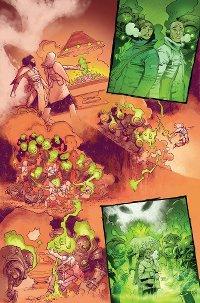 Doctor Aphra #6 - Vorschau Seite 2