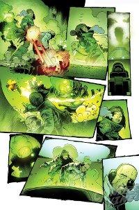 Doctor Aphra #6 - Vorschau Seite 4