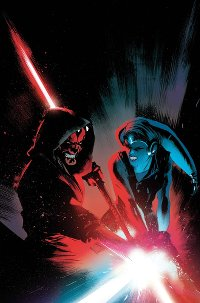 Darth Maul #5 - Cover
