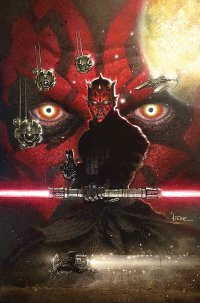 Darth Maul #5 - Variant-Cover