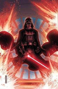 Darth Vader #2 - Cover