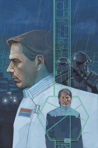 Rogue One #3 - Cover