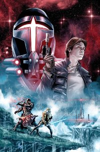 Star Wars #32 - Cover