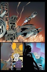 Star Wars #20 - Vorschau Seite 1