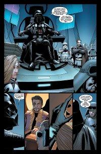 Star Wars #20 - Vorschau Seite 2