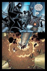 Star Wars #20 - Vorschau Seite 3