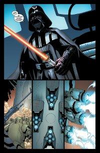 Star Wars #20 - Vorschau Seite 4